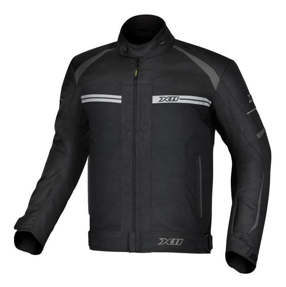 Jaqueta X11 One2 Impermeavel Moto Motoqueiro Motociclista