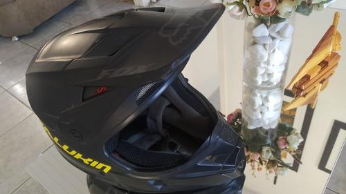 Imagem 1 de 4 de Equipamentos Motocross