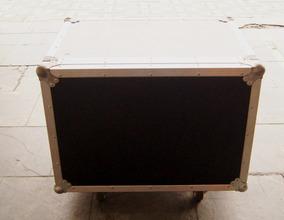 Case Mesa Boogie Hartke Ampeg 2 Falantes De 10