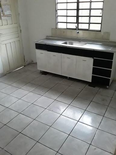Casa Com 1 Dormitório Para Alugar, 65 M² Por R$ 100,00/mês - Jardim Imperador (zona Leste) - São Paulo/sp - Ca0417