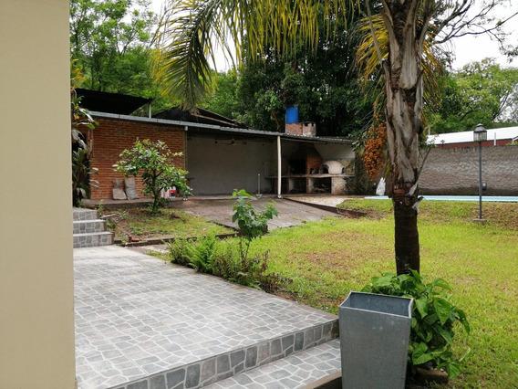 Casa En Cadillal - Excelente Ubicacion