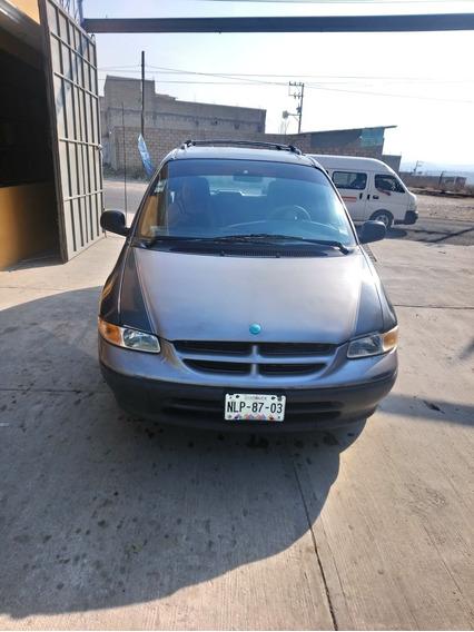 Chrysler Grand Voyager Nacional Particular