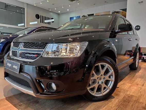 Jeep Dodge Journey Rt 07 Passageiros
