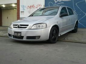 Chevrolet Astra 2004 Gls Ll Dti 5p Full Oportunidad Liquido!