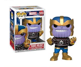 Funko Pop! - Thanos (holiday)