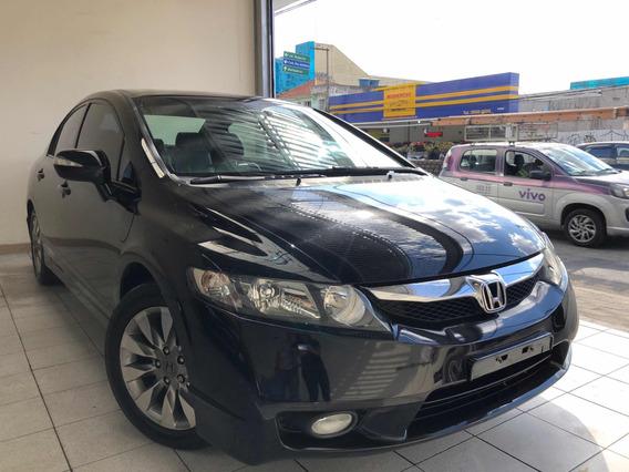 Honda Civic 1.8 Lxl Flex Aut. 4p / Osasco
