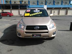 Toyota Rav4 Recién Importado, Excelentes Condiciones, Negoci