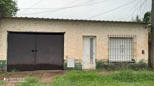 Venta Casa Azcuénaga 2335 - Santa Fe
