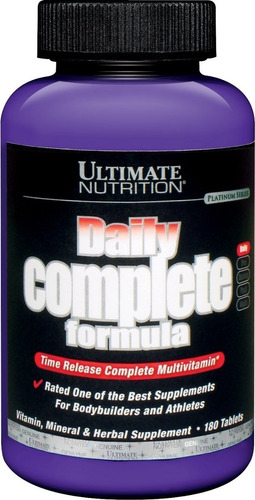 Dayly Complete Multivitamico