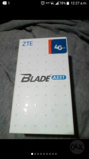 Celular Barato Zte Blade A521
