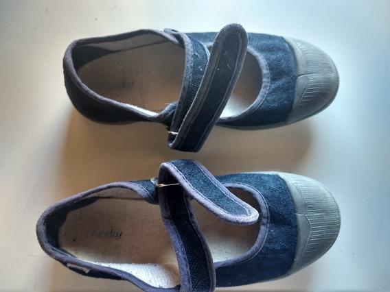 Zapatillas /zapatos Cheeky