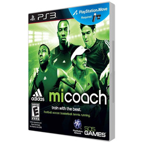 Jogo Playstation 3 - Micoach