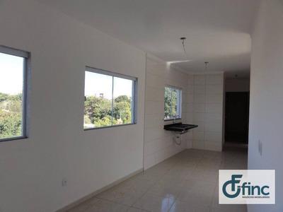 Apartamento Residencial Para Venda E Locação, Jardim Das Magnólias, Sorocaba. - Ap0876