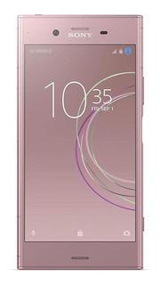 Sony Xperia XZ1 Dual SIM 64 GB Rosa-Vênus 4 GB RAM