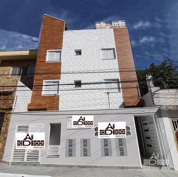 Casa Em Condominio - Parada Inglesa - Ref: 2199 - V-2199