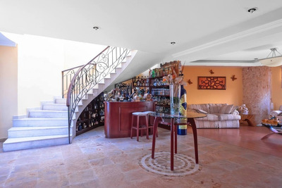 Casa En Renta Hacienda Cerro Viejo, Hacienda De Las Palmas