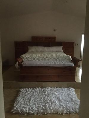 Villa En Jarabacoa En Alquiler Piscina Y Rió 4 Habitaciones