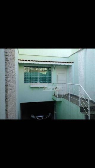 Casa Com 2 Dormitórios À Venda, 157 M² Por R$ 530.000 - Ca0252