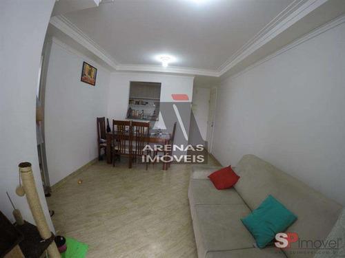 Imagem 1 de 16 de Apartamento Vila Ema São Paulo/sp - 1442