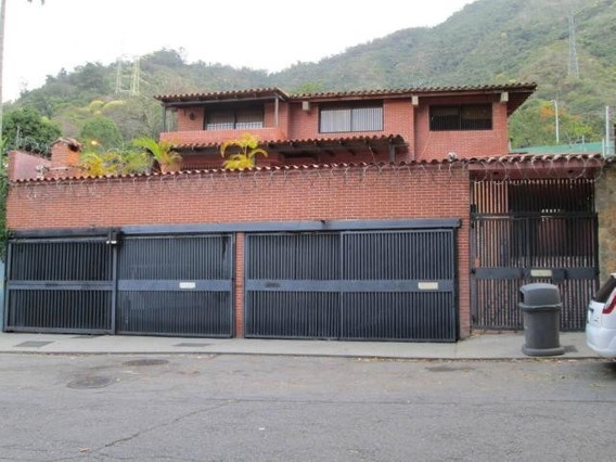 Casa, En Venta, Altamira, Caracas, Mls 19-9414