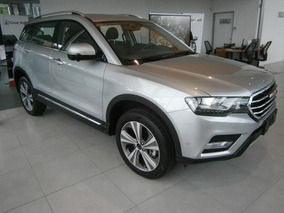 Haval H6 2.0t Coupe Dignity At 2wd U$s 31.500 Jv