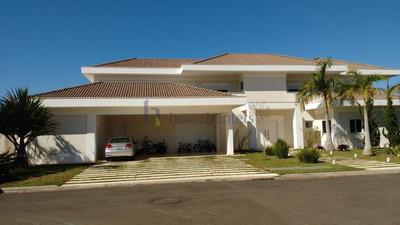 Casa Para Aluguel Em Gramado - Ca012596