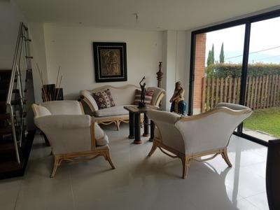 Casas En Arriendo Loma Del Chocho 622-8995