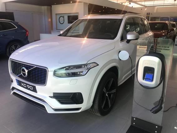 Volvo Xc90 T8 Híbrida Awd 2019