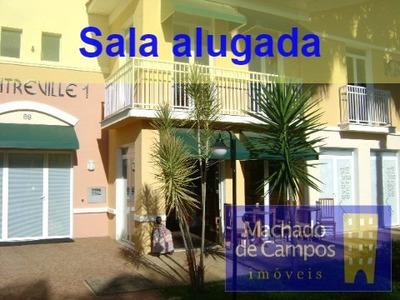 Venda Sala Comercial Em Campinas - Sa00316 - 32016246