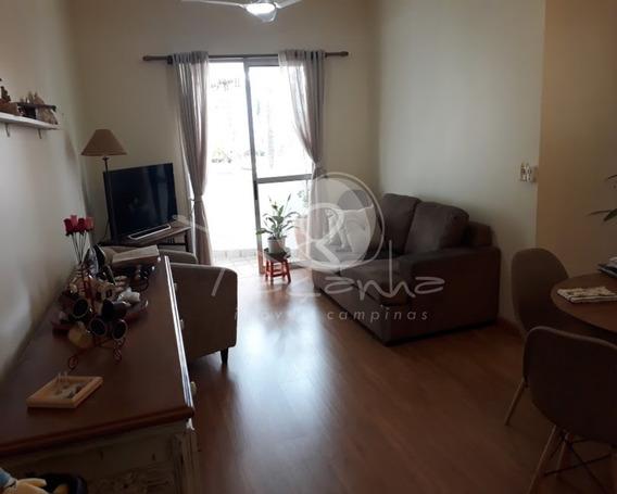 Apartamento A Venda Na Vila Itapura Em Campinas - Imóveis Em Campinas - Ap02896 - 33761179