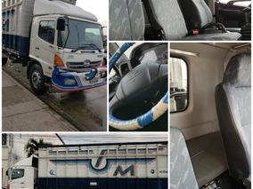 Venta De Camion Hino 2015