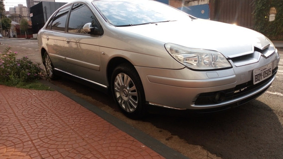 Torro ! Citroën C5 2.0 Exclusive Aut. 4p 143 Hp 2005
