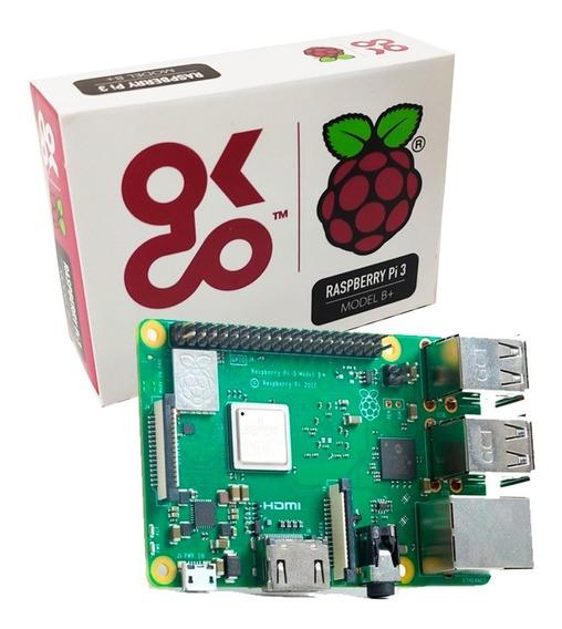 Raspberry Pi 3 Model B+ Plus Pi3 1.4ghz Wifi 5ghz