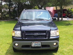 Ford Explorer Sport Trac Automatica