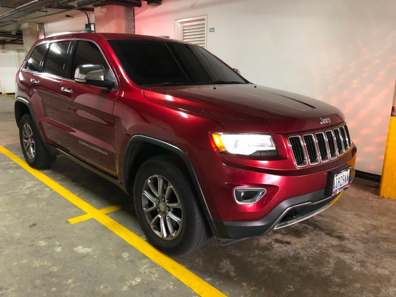 Grand Cherokee 4gplus Blindaje 3plus