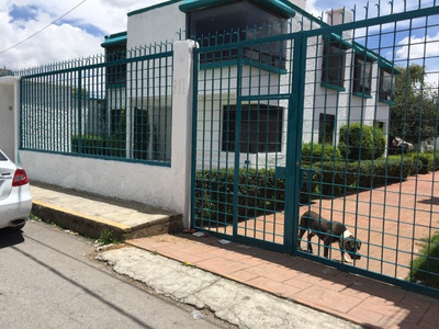 Casa Amplia 5 Recamaras 3 Ymedio Baños.jacuzzi Y Vestidor