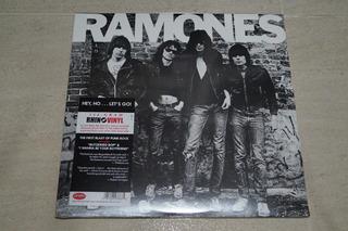 Ramones Ramones Vinilo Rock Activity