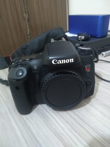 Canon T6s - Giovanna