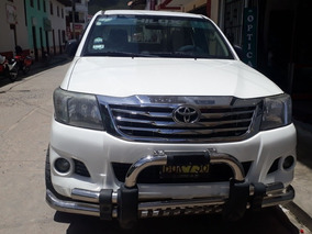 Toyota Hilux Hilux 2012