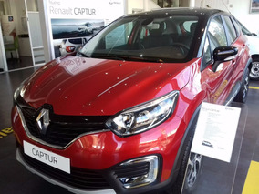 Nuevo Renault Captur Intens 2.0 $$ Exclusivo (jg)