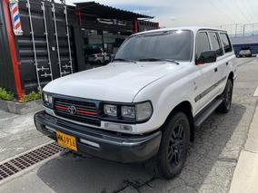 Toyota Burbuja Nueva