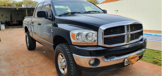 Dodge Ram 5.9 Turbo Diesel 4x4