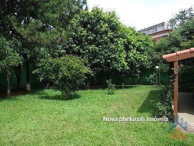 Casa Residencial À Venda, Jardim Marajoara, São Paulo - Ca2875. - Ca2875
