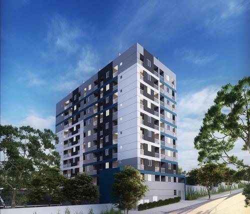 Imagem 1 de 24 de Apartamento Residencial Para Venda, Cidade Antônio Estevão De Carvalho, São Paulo - Ap9968. - Ap9968-inc