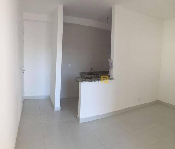 Apartamento Residencial À Venda, Santa Cruz, Americana. - Ap0299