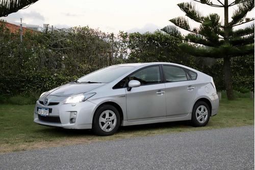 Toyota Prius Híbrido 1.8