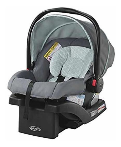 Cadeirinha Para Carro Bebê Graco