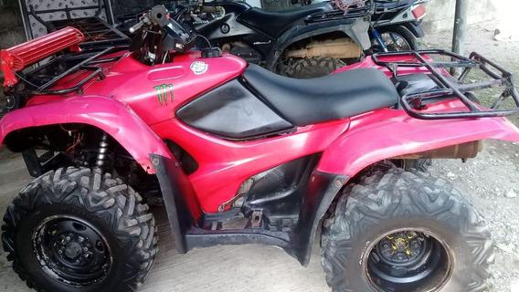 Honda 4x2 Semiestandar 420