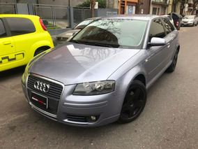 Audi A3 1.6 I 2007 I Permuto I Financio