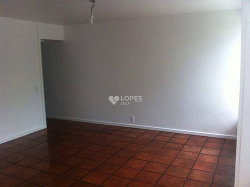 Apartamento Com 3 Quartos E Varanda, 158 M² Por R$ 1.500.000,00 - Barra Da Tijuca - Rio De Janeiro/rj - Ap37672